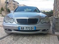 Mercedes-Benz C class okazion