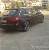 Audi A4 S Line 2011