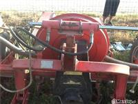 Mbjellese Misri me Ajer Agricola Italiana