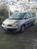 Renault Espace 2.2 Naft 2004