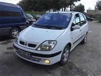 Shes renault scenic