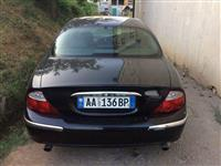 Jaguar S-type benzine+gaz -99