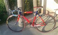 Shitet biciklete italiane ne gjendje perfekte