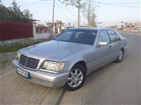 Mercedes 300 dizel -97