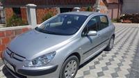 Peugeot 307 2.0 KOSOV