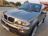 Shitet BMW X5 diesel