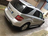 Mercedes ML280 cdi e sa po ardhur nga zvicra -07