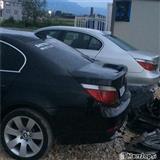 PJES BMW SERIA 5 E 60