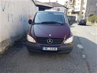 MERCEDEZ BENZ VITO FRIGORIFER 2004