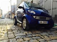 Smart ForTwo 600 benzin kabriolet -02