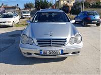 Mercedes-Benz 270 CDI