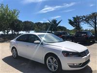 VW PASSAT 1.8 BENZINE, VITI 2016