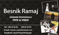 Sherbime Profesionale FOTO & VIDEO