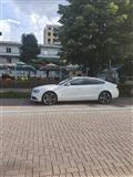 Audi A5 EXCLUSIVE