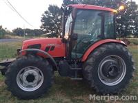 Traktor Tumosan 77KW