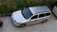 Okazion -Opel Astra benzin/gas