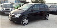 U shit Opel Meriva 1.3 cdti enjoy