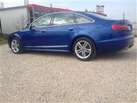 Audi A6 sport line