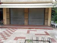 Dyqan 125 M te ish Dega Brendeshme