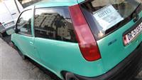 Fiat Puntos 1.1 benzin gas .
