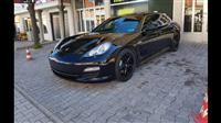 Porsche Panamera 4s Full opsion