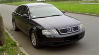 Audi A6.2.4Benzin-Gaz1999.Super2.799€.Auto ML