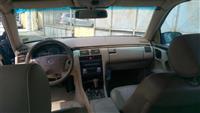 Mercedes 270 -00 Avangart dhe ndrohet