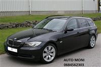 Bmw320 i.2008.Benzin+Gaz.automatic.9.800Euro.