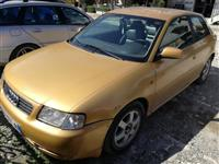 Audi A3 cmimi i diskutushem