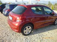 OKAZION: Peugeot 207