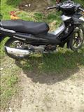 Kawasaki 130 cc