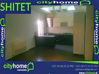 Shitet apartament sip 110 m2