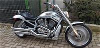 Harley Davidson V-Rod Anniversary EDITION 2003