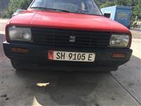 Shitet Seat Ibiza 600 mij lek