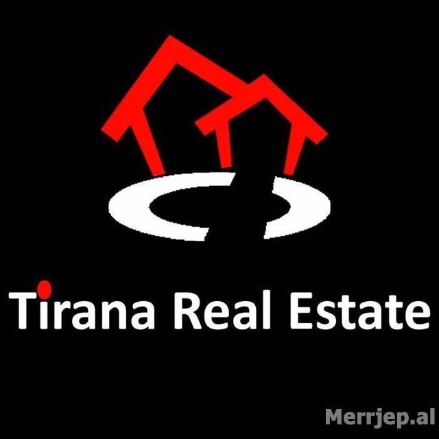 Tirana Real Estate