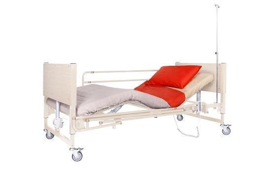 Krevat-ortopedik-elektrik-per-pacient-Dyshek-Falas