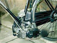 Moto biciklet
