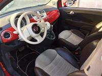 Fiat 500 benzin -13