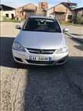 Opel corsa fundi 2005 1000 benxine okazione