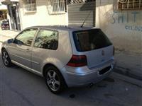 VW Golf 4 BENZINE GAZ SUPER EKONOMIKE