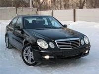Mercedes Benz e_clas