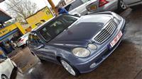 Mercedes E class 3.2 diesel