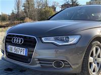 Audi A6 3.0TDI viti 2014 Full