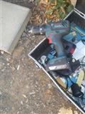 Drill origjinal Booch me bateri rezerve