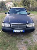 Mercedes C250 dizel