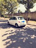 Fiat 500 nafte