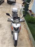 Shitet motorr Honda SH 150cc me letra 1 vit