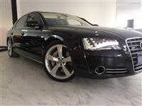 Audi A8 L 4.2 Tdi