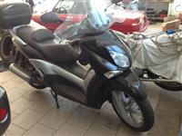 Motoyamaha  x city