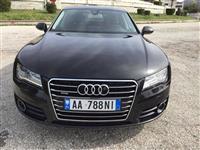 Audi A7 2011  Extra full